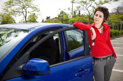 Maryland bad credit car loans